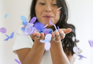 How to Make Confetti Quick & Easy