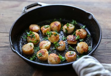 How to Cook Frozen Scallops in a Few Easy Steps