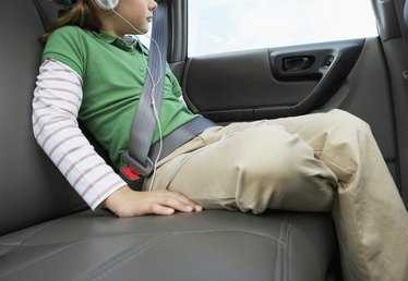 The Safest Cars for Children