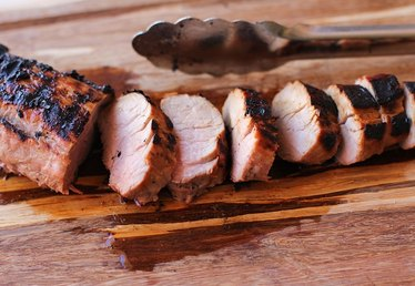 How to Grill a Pork Tenderloin