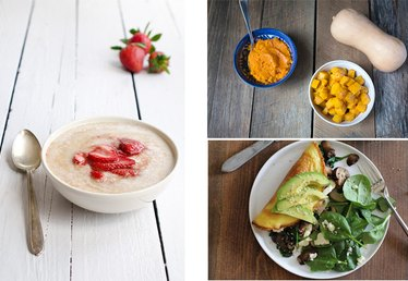 Best Foods to Eat for All-Day Energy