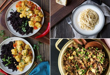 Quick Weeknight Dinners: 10 Meals You Can Actually Make in 30 Minutes