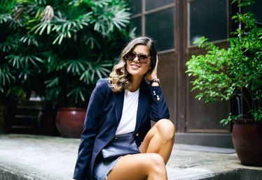 How to Buy a Blazer for Women