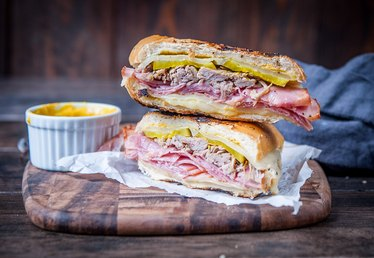 Cuban Sandwich How To