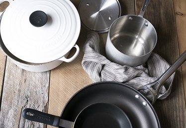 Absolute Best Pots & Pans You Need for Every Day Cooking