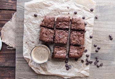 The Best Beer Brownies Recipe