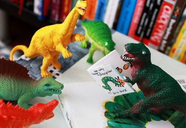 10 Awesome Ideas for Dinovember