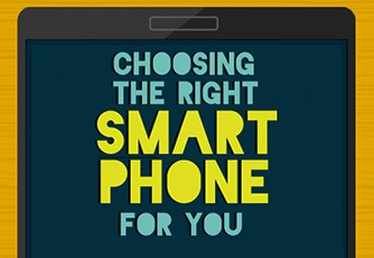 Choosing the Right Smartphone for You