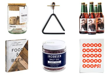 9 Gifts for the Dad Who Likes to Cook