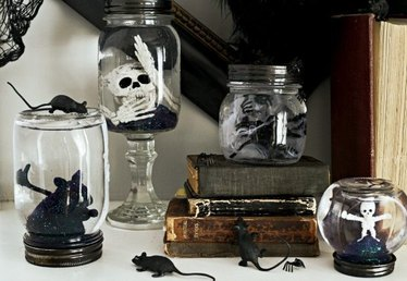25 Halloween Decoration Ideas to DIY