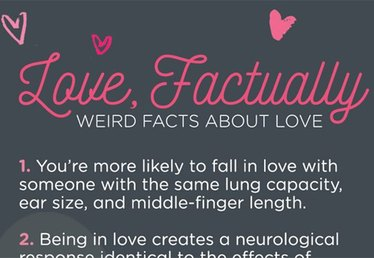 11 Facts About Love