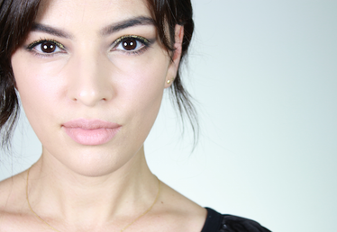The Prettiest New Year's Eve Makeup Tutorial