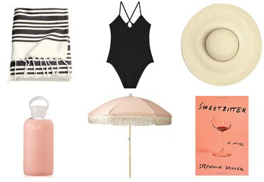 How to Pack for a Trip to the Beach