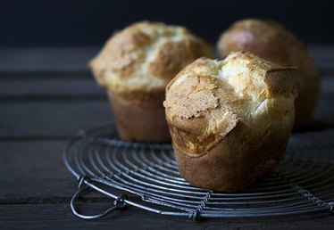 How to Make Popovers in a Muffin Tin