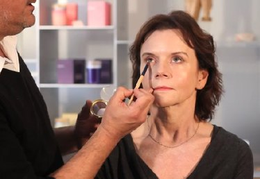 How to Wear Makeup Over 50