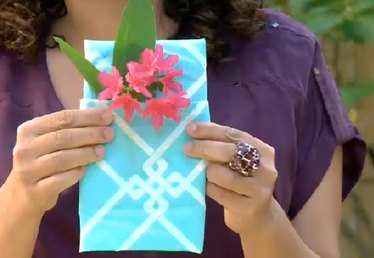 Forget Origami: Napkin Folding Made Easy