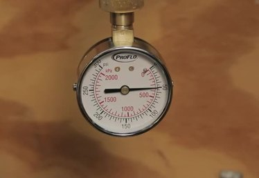 Relief Valve Problems on a Hot Water Heater