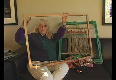 How to Make a Frame Loom