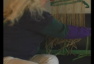 Explaining the Warp in Weaving