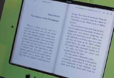 How to Make Pages Bigger on iPads for Books