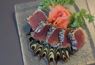 How to Fix Ahi Tuna