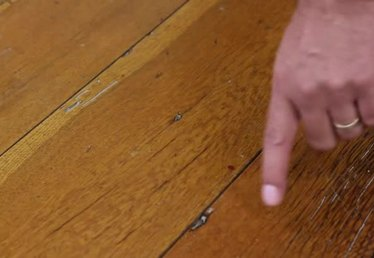 How to Troubleshoot Shrinkage Problems With Hardwood Flooring
