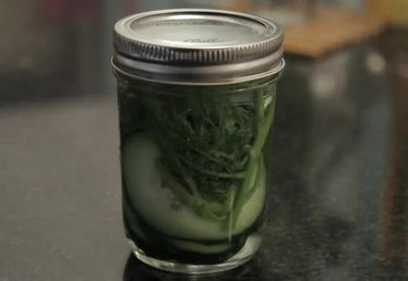 Quick & Easy Dill Pickle Recipes