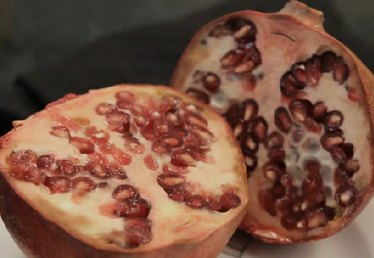 How to Tell if a Pomegranate Is Ripe