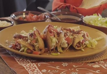 How to Make Real Mexican Taco Shells