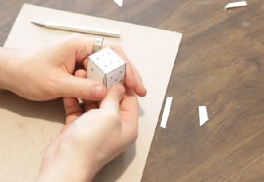 How to Make Cool Stuff Out of Paper