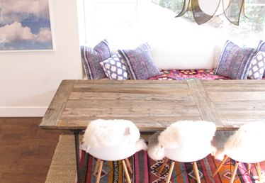Designer Quick Tip: How to Layer Rugs