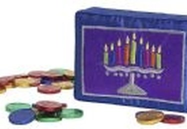 How to Buy Hanukkah Gifts