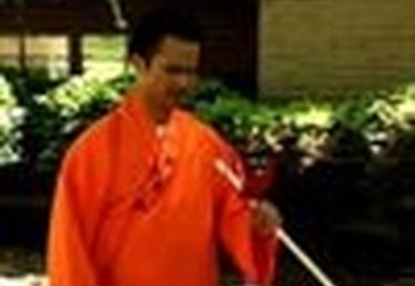 How to Break a Spear with Your Throat in Shaolin Kung Fu