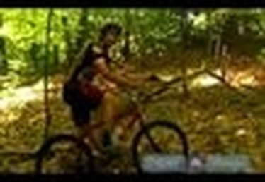 Understand the Center of Mass for Mountain Bike Racers
