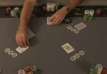 How to Play Screw Your Neighbor Poker