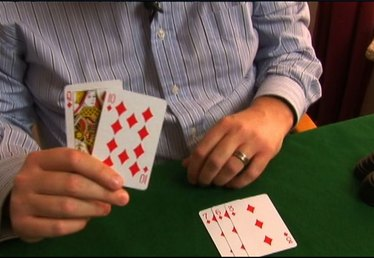 What is a Flush in Poker?
