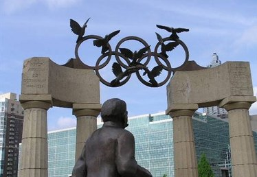 How to Become a Host City for the Olympics