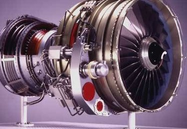 How to Make a Jet Engine
