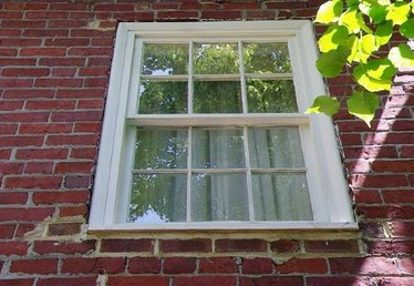 DIY Replace Double Sash Window Spring
