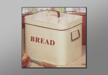 Why Use a Bread Box?