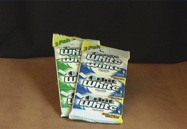 Why Does Gum Lose Its Flavor?