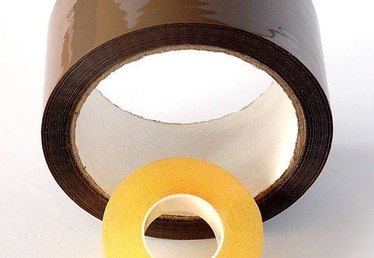 How Does Adhesive Tape Work?