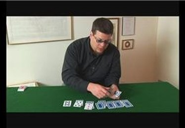 Basic Solitaire Rules
