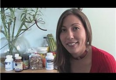 What Vitamins Should Not Be Taken Together?