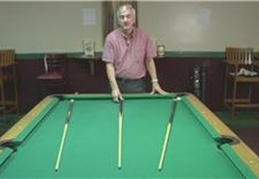 Billiard Cue Reviews