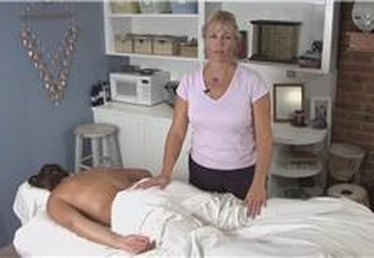 How to Give Your Wife a Massage