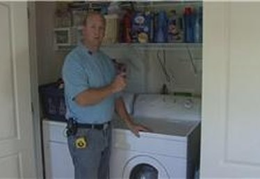 How to Troubleshoot Your Washing Machine
