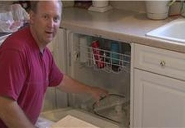 How to Troubleshoot Your Dishwasher