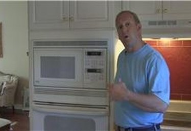 How to Troubleshoot Your Microwave