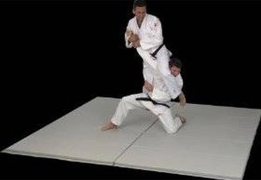 How to Make Homemade Martial Art Mats